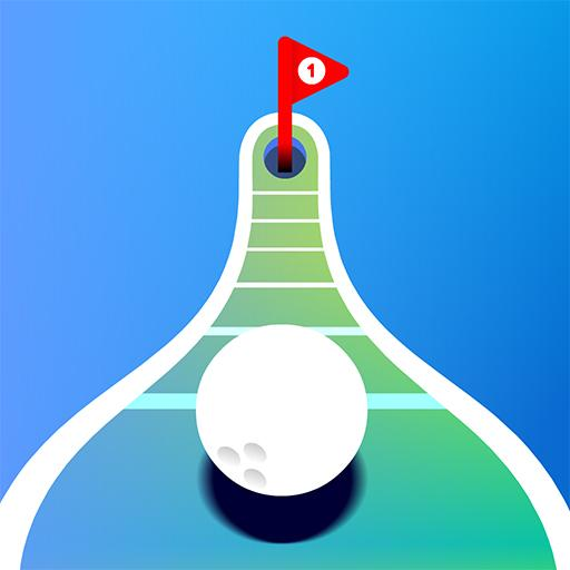 Perfect Golf – Satisfying Game   Apk Pro Mod latest 3.6.6