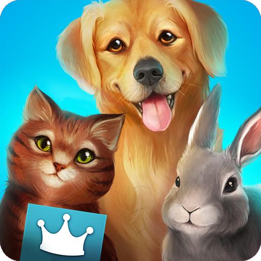 Pet World Premium – animal shelter – care of them  Apk Mod latest  5.6.8
