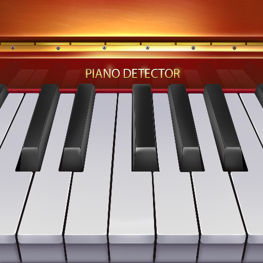 Piano Detector 6.5 Apk Mod (unlimited money) Download latest