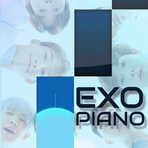 Piano EXO 2020 – Tap Tiles OFFLINE  Apk Pro Mod latest 5.1
