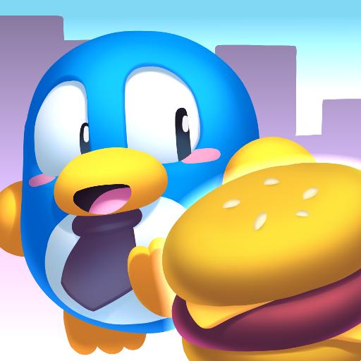 Picnic Penguin Apk Mod latest 1.0.21