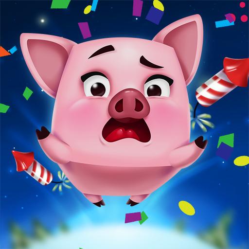 Pig io – Pig Evolution io games   Apk Pro Mod latest 1.8.1