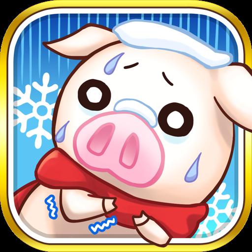 Piggy Clicker Winter  Apk Pro Mod latest 10.9