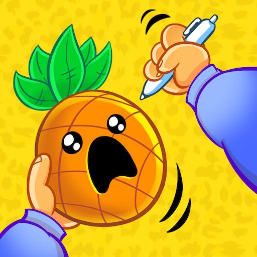 Pineapple Pen Apk Mod latest 1.5.7