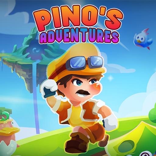 Pino's Adventures  Apk Mod latest