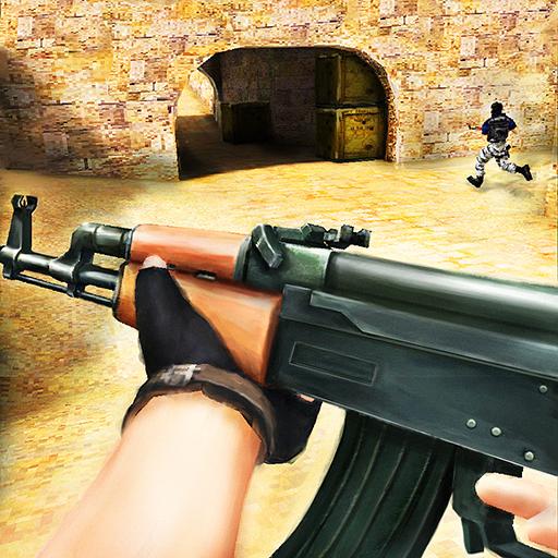 Pixel Gun Strike: CS Wars – Free FPS Shooting Game  Apk Mod latest 8.9