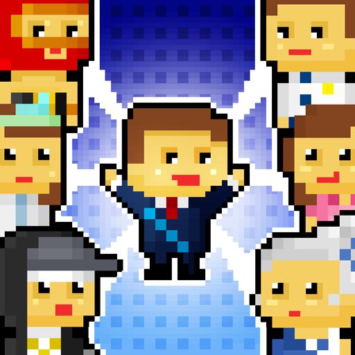 Pixel People   Apk Pro Mod latest 4.4