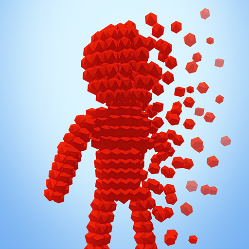 Pixel Rush Epic Obstacle Course Game Apk Pro Mod latest 1.1.0