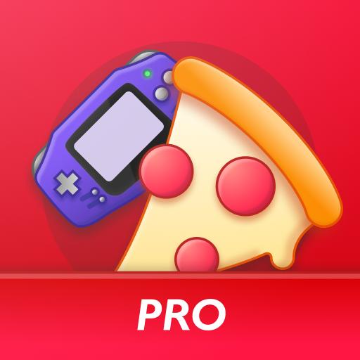 Pizza Boy GBA Pro – GBA Emulator  Apk Pro Mod latest 1.14.7