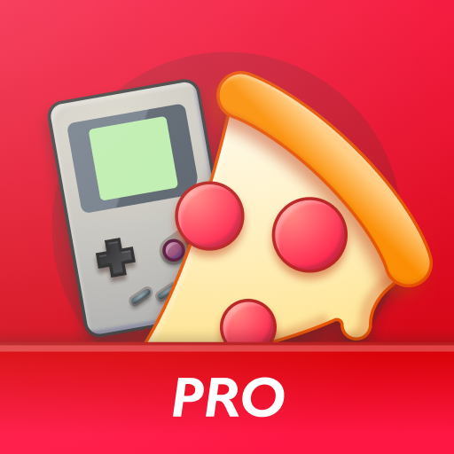 Pizza Boy GBC Pro  Apk Mod latest 3.5.0