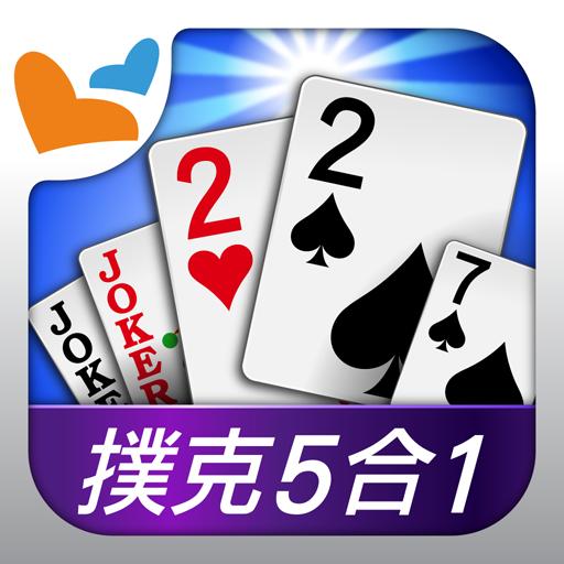 神來也撲克Poker – Big2, Sevens, Landlord, Chinese Poker  12.2.1.1 Apk Mod (unlimited money) Download latest