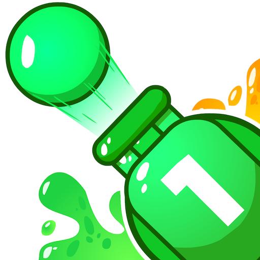 Power Painter – Merge Tower Defense Game  Apk Pro Mod latest
