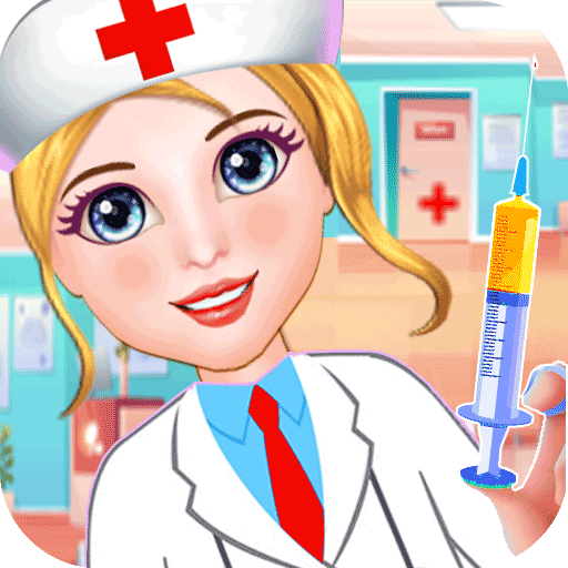 Pretend Hospital Doctor Care Games : My Life Town Apk Mod latest