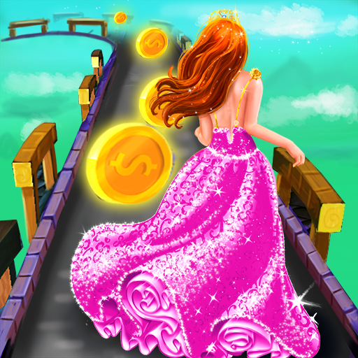 Princess Castle Runner: Endless Running Games 2020  Apk Mod latest 4.0