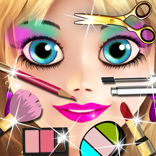 Princess Game Salon Angela 3D – Talking Princess Apk Pro Mod latest 201124