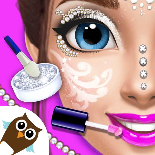 Princess Gloria Makeup Salon Apk Mod latest