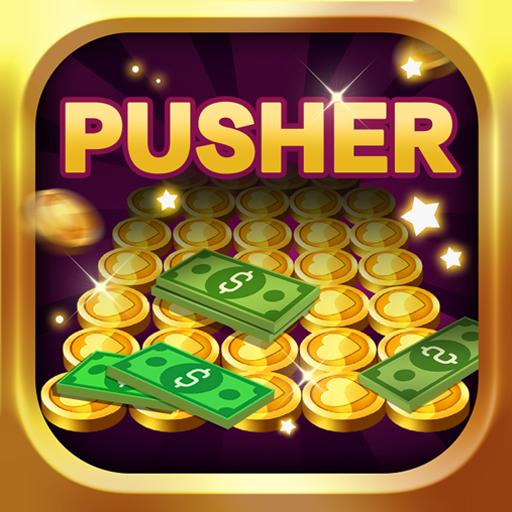 Pusher Master – Big Win Apk Pro Mod latest 3.9