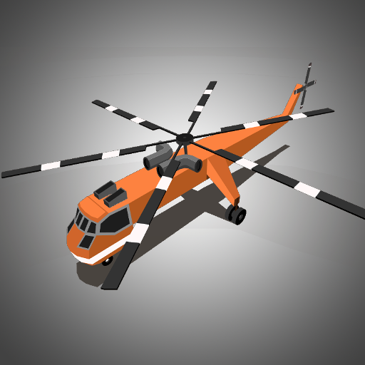 RC Helicopter AR  Apk Pro Mod latest
