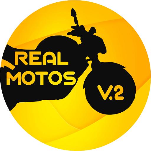 REAL MOTOS V.2 Apk Pro Mod latest 1.9