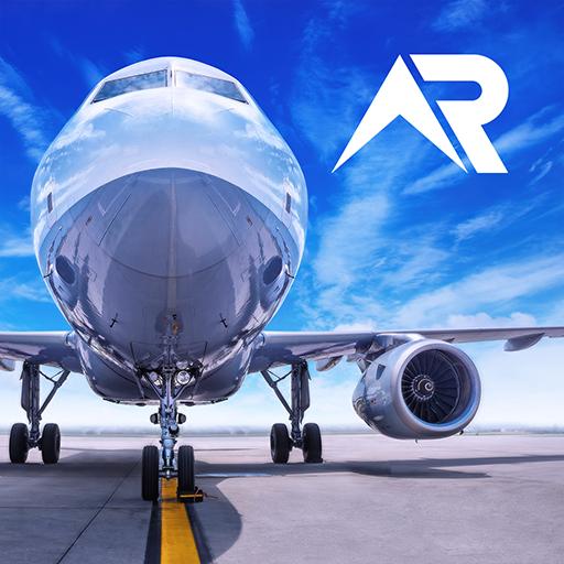 RFS Real Flight Simulator  1.3.1 Apk Mod (unlimited money) Download latest