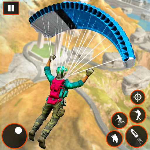 Real Commando Mission – Free Shooting Games 2021   Apk Pro Mod latest 5.0