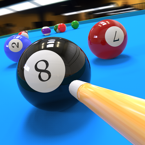 Real Pool 3D – 2019 Hot 8 Ball And Snooker Game Apk Pro Mod latest 2.8.4
