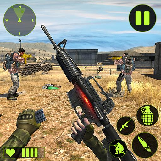 Real Shooting Strike Apk Mod latest 1.0.9