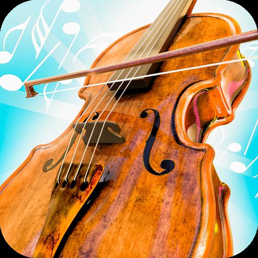Real Violin Solo 🎻 Apk Pro Mod latest 1.4
