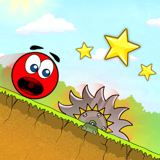 Red Ball 3: Jump for Love   Apk Pro Mod latest 1.0.52