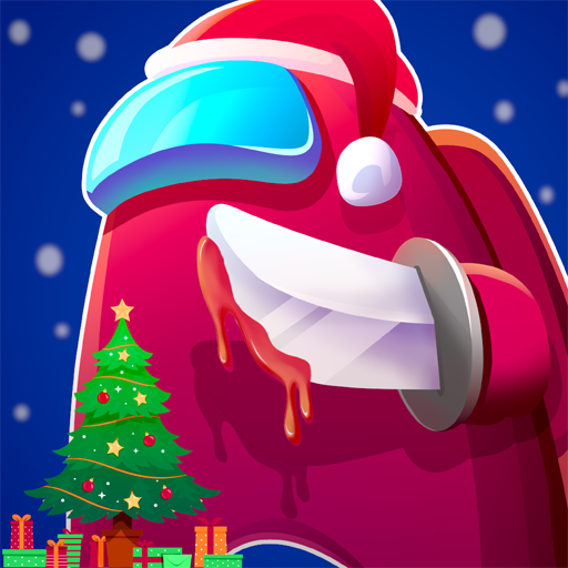 Red Imposter Nightmare Christmas 1.2.5 Apk Mod (unlimited money) Download latest