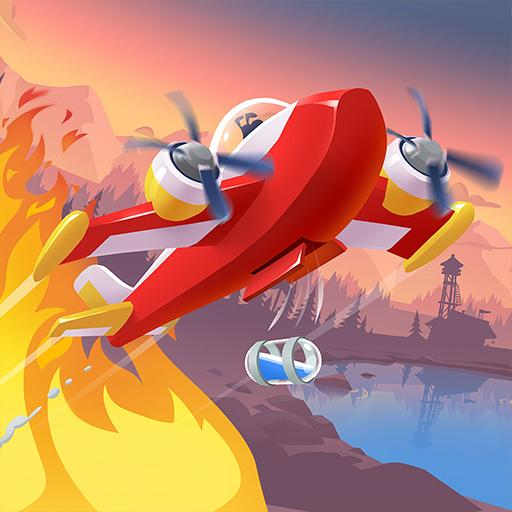 Rescue Wings! Apk Pro Mod latest 1.10.2