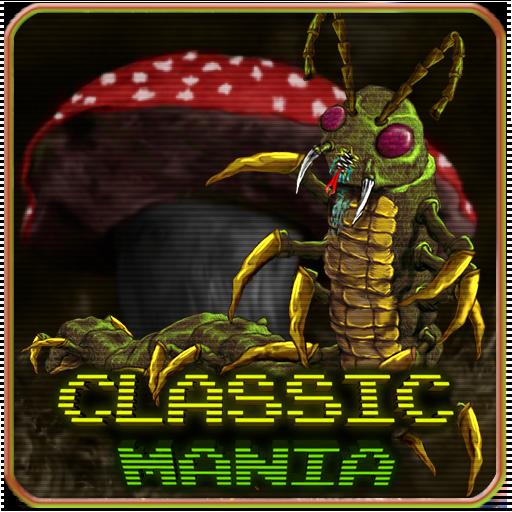 Retro Centipede Apk Pro Mod latest 1.20