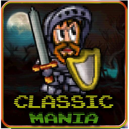 Retro Ghosts and Devils  Apk Pro Mod latest 1.20