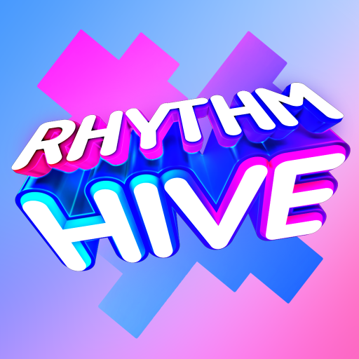Rhythm Hive Play with BTS, TXT, ENHYPEN  2.1.0 Apk Mod (unlimited money) Download latest