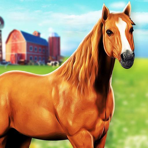 Rival Racing: Horse Contest Apk Pro Mod latest13.5