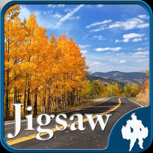 Road Jigsaw Puzzles Apk Pro Mod latest