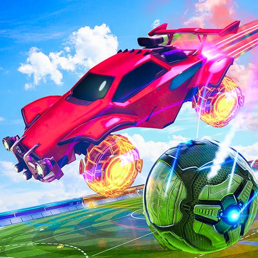 Rocket Car Football League 2021 Apk Pro Mod latest 1.5