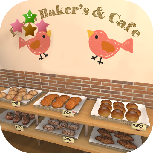 Room Escape Game : Opening day of a fresh baker's   Apk Pro Mod latest 1.1.0