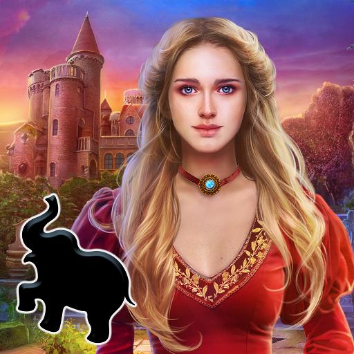 Royal Detective: The Last Charm – Hidden Objects Apk Pro Mod latest 1.0.3