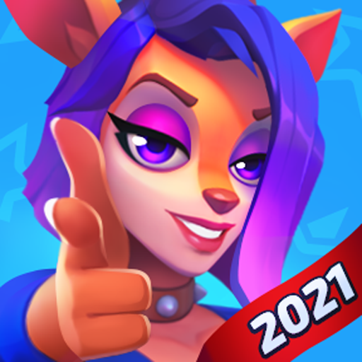 Rumble Blast – 3 in a row games & puzzle adventure Apk Mod latest 1.7