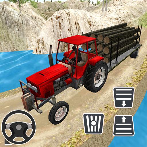 Rural Farm Tractor 3d Simulator – Tractor Games   Apk Pro Mod latest 3.4