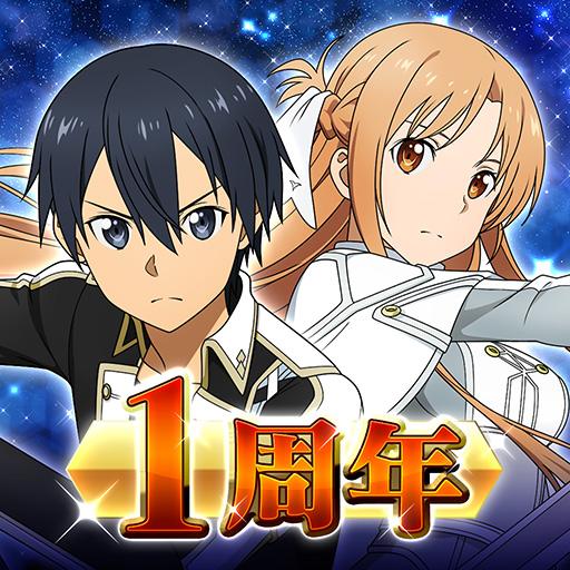 【アリブレ】SAO アリシゼーション・ブレイディング 2.6.2 Apk Mod (unlimited money) Download latest