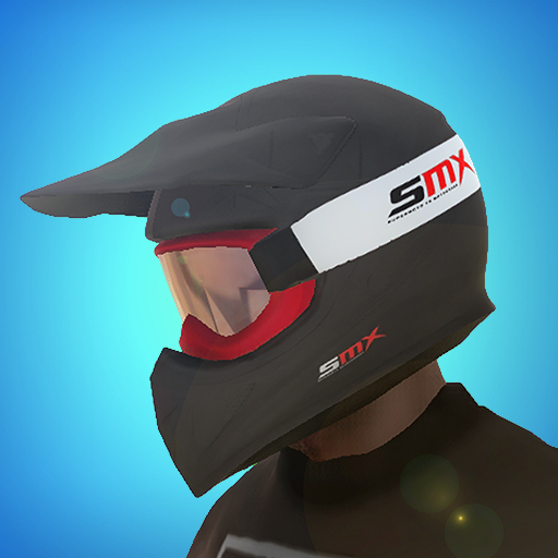 SMX: Supermoto Vs. Motocross  Apk Mod latest