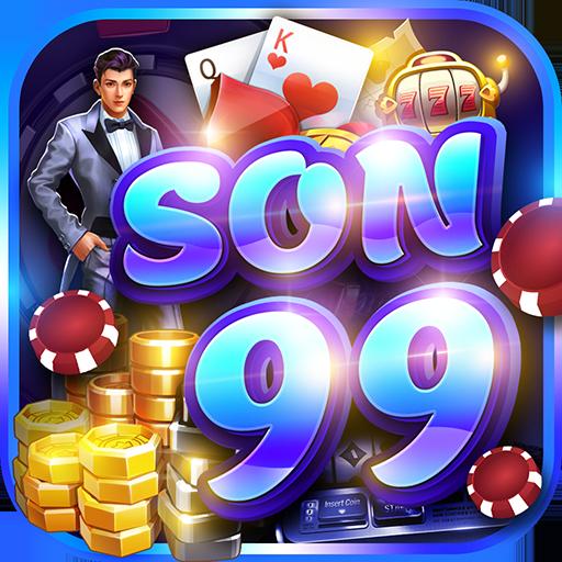 SON99 Game bai doi thuong Nổ hũ Apk Pro Mod latest 2.0