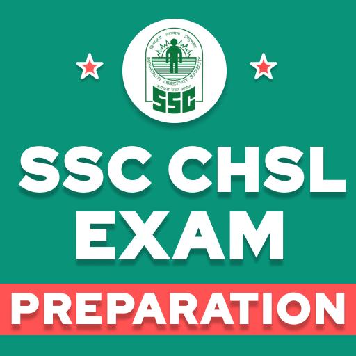SSC CHSL 2021 PREPARATION APP – EXAM PREPARATION  Apk Mod latest 0.59.0sc