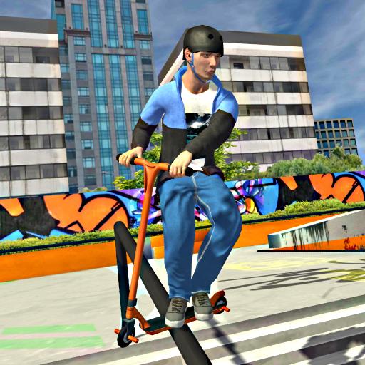 Scooter FE3D 2 Freestyle Extreme 3D Apk Pro Mod latest 1.30