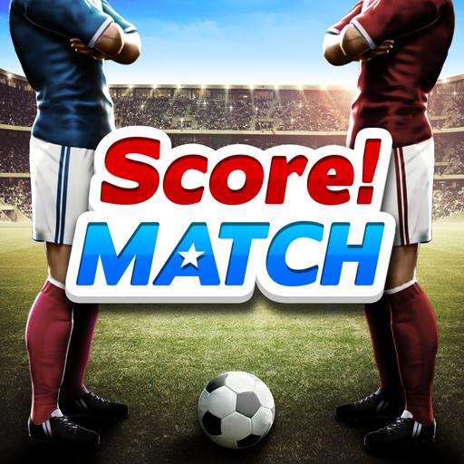 Score! Match – PvP Soccer  Apk Mod latest 1.99