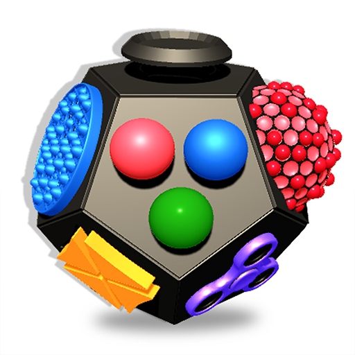 Sensory Fidget Toys Game! Antistress & Antianxiety   Apk Pro Mod latest 1.0.6