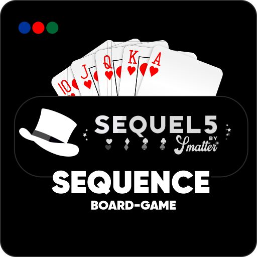 Sequence: Sequel5 Online Multiplayer Board Game Apk Mod latest 7.0.1