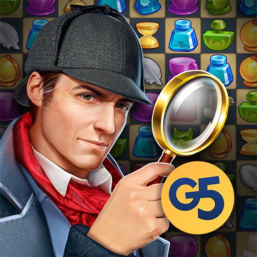 com.g5e.sherlock.android1.8.800 Apk Mod (unlimited money) Download latest